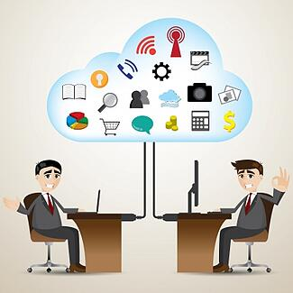 Should Businesses Adopt Multi-Community Cloud Services? - Featured Image