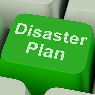 SMBs Discover Speed & Compliance in Disaster Recovery-as-a-Service - Featured Image
