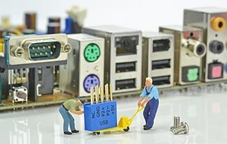 Maintenance Management and Your Data Center - Featured Image