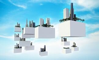 Laying Foundations For Our Future Cities - Featured Image