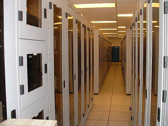 Colocation Providers Solve Problems the Cloud Can't