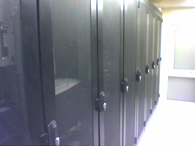 Re-thinking Colocation in the Age of Cloud Computing