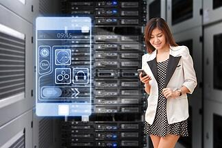 The Data Centers of Tomorrow Will Use the Same Tech Our Phones Do - Featured Image