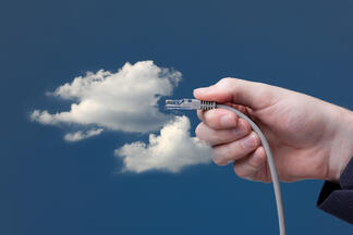 Cloud Connections Evolving with Third-Party Data Centers - Featured Image