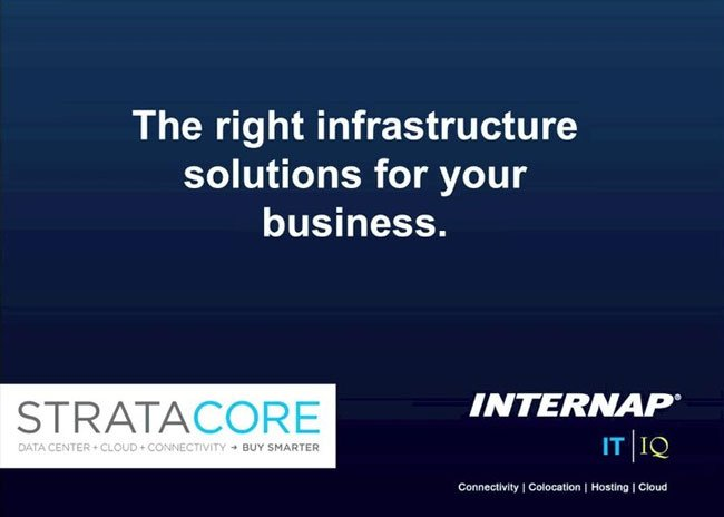 Telecom Broker Resources, Internap-webinar