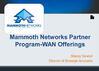 Telecom Broker Resources,Mammoth webinar