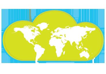 Internet Service Providers, Internet Broker graphic