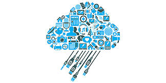 9 Types of Cloud Computing - Featured Image