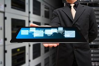 How the colocation data center stacks up to cloud, on-premises builds - Featured Image