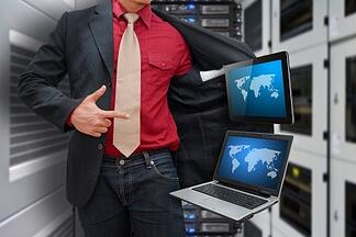 How the IT Giants Stay at the Cutting Edge - Featured Image