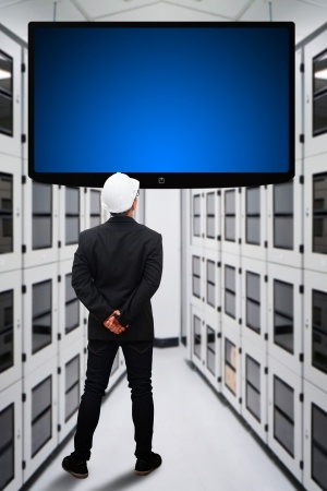 Outsourced Data Center Space Expected to Grow 15 Percent This Year - Featured Image