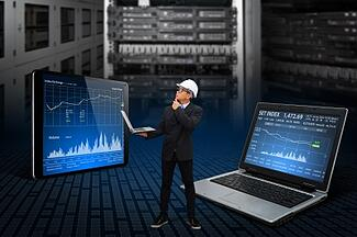 Software-Defined Data Centers: The Next Big Thing or All Hype? - Featured Image