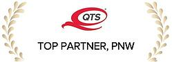 QTS-award