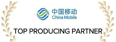 china mobile-award