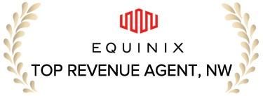 Equinix-award