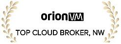 OrionVM-award