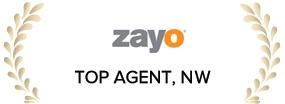 Zayo-award