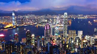Colocation in Hong Kong – The Springboard to China - Featured Image