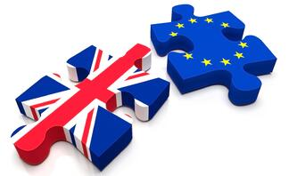 What Does Brexit Mean for IT Infrastructure Companies? - Featured Image