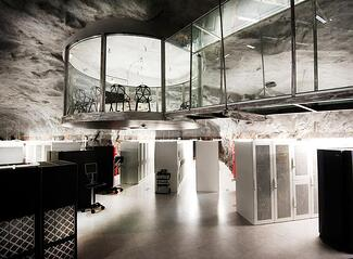 Five of the World's Most Unique Retrofitted Data Centers - Featured Image