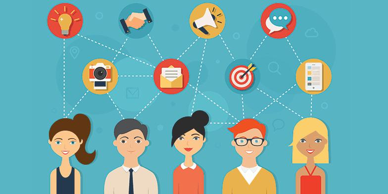 Digital Communications IT Services Broker
