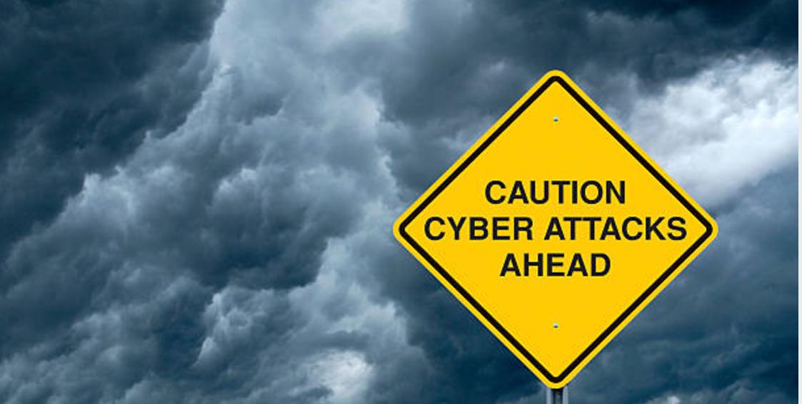 Cybersecurity data breach prevention