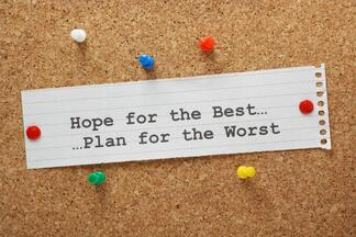 Does Your Business Need a Disaster Recovery Plan? - Featured Image