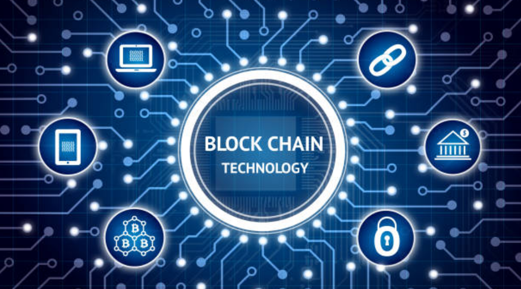 blockchain-as-a-Service