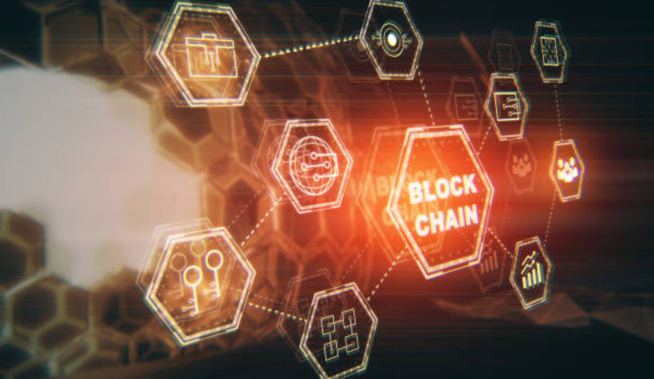 blockchain helps the gaming industry