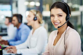 How Contact Center as a Service (CCaaS) Provides Superior Customer Experiences - Featured Image