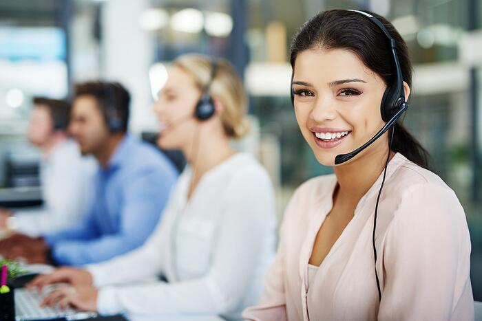 call center as a service helps to provide superior customer experiences