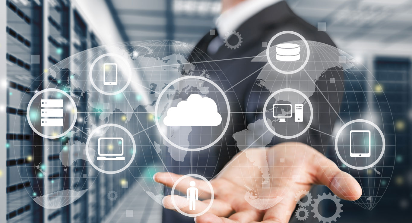 data center migration to the public cloud