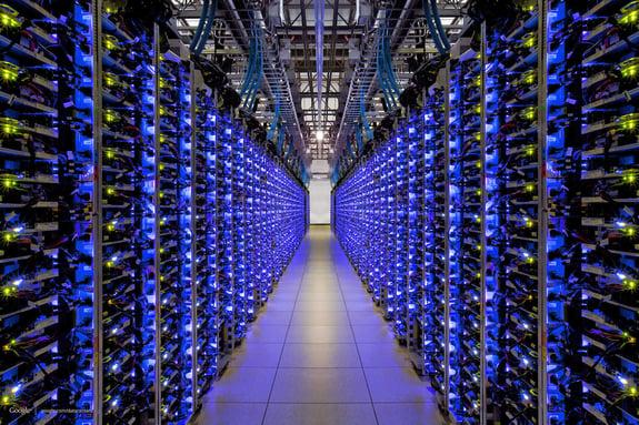 data-center