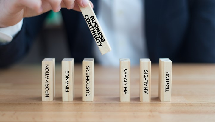 Disaster Recovery is STILL More Than Just About Backup - Featured Image