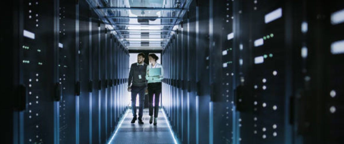 Data Center Efficiency: Containment - Featured Image