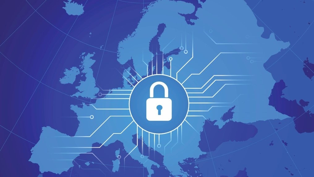 GDPR - data security requirements