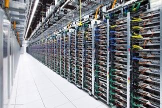 Uptime Institute Data Center Tiers Explained - Featured Image