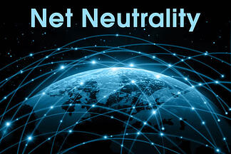 Net Neutrality – The Continued Fight - Featured Image