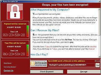 What You Need to Know About WannaCry - Featured Image