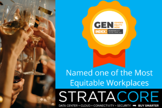 StrataCore is part the Top Washington's Most Equitable Workplaces - Featured Image