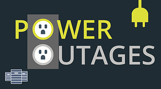 Huge Power Outage in Amsterdam - Is Your Datacenter Prepared? - Featured Image