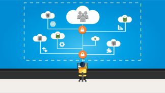 Tactics for Secure, Maintainable, Hybrid Cloud Deployments [webinar] - Featured Image