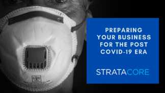 Preparing your Business for the Post COVID-19 Era - Featured Image