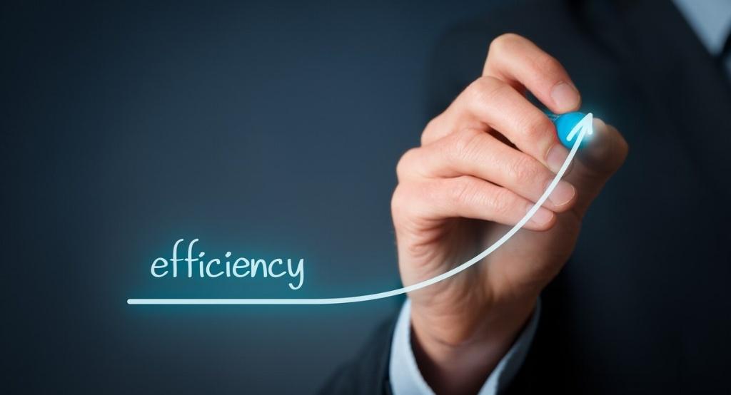 data center colocation efficiency