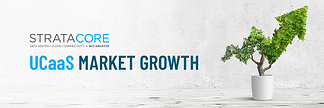 UCaaS Market Report - The Industry that is Growing Exponentially - Featured Image