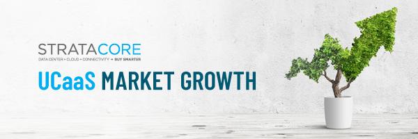 ucaas market growth stratacore