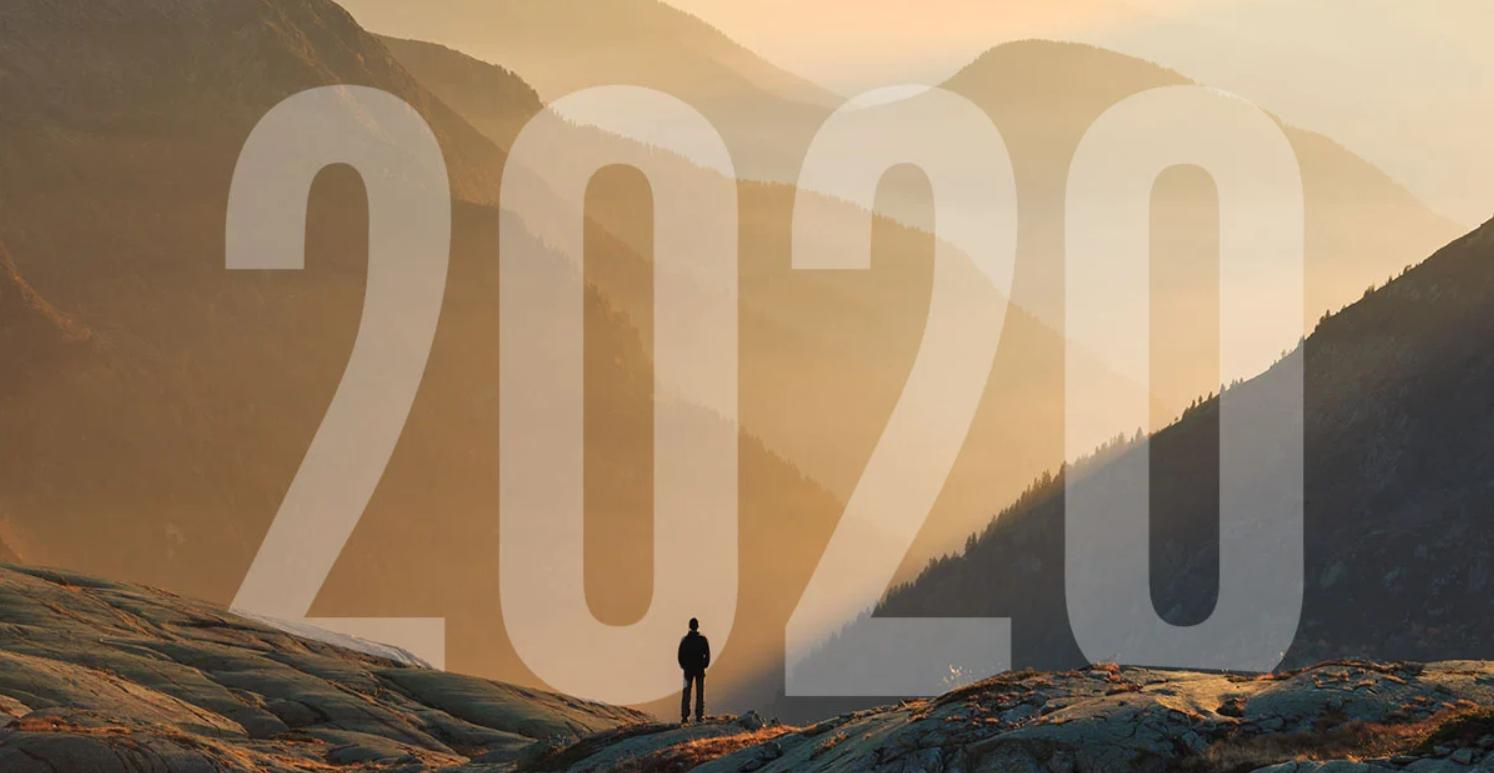 2020 year in Review StrataCore