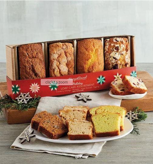 HOliday Loafs
