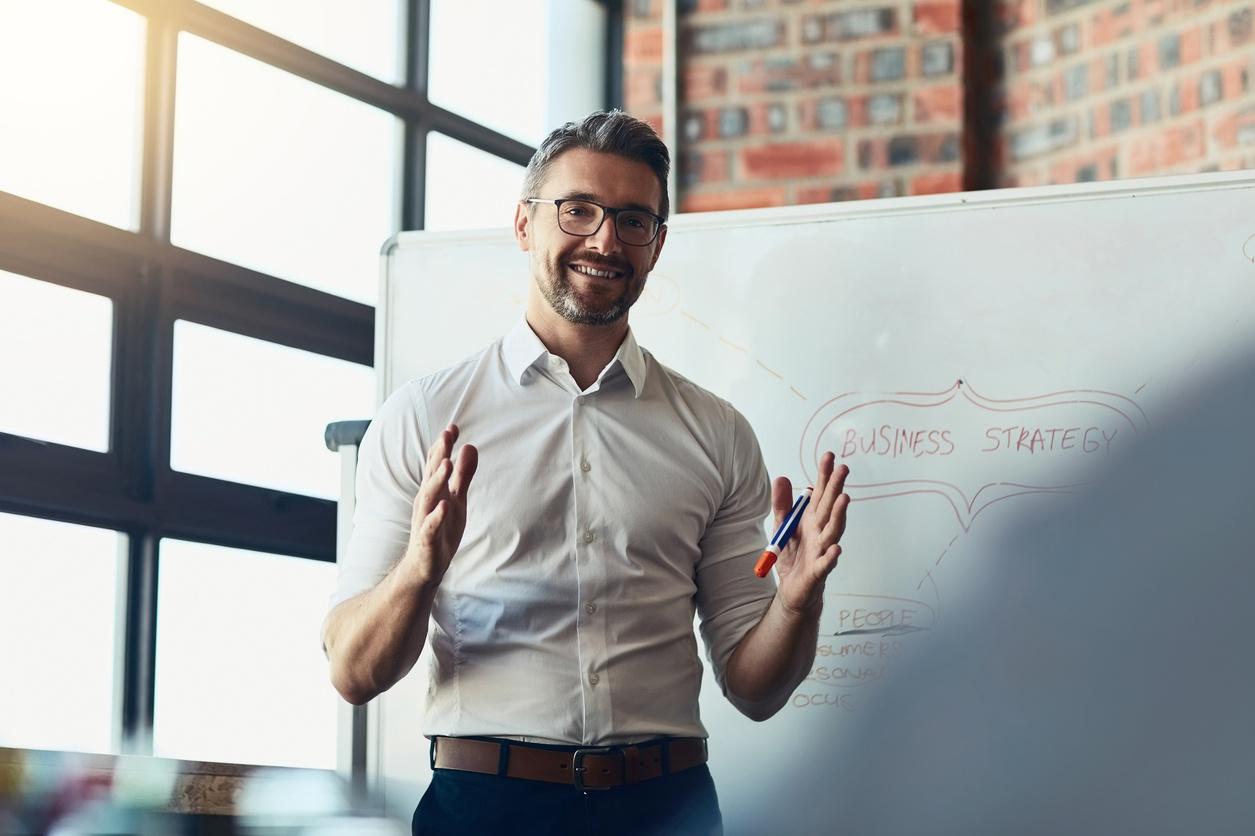 benefits of hiring stratacore